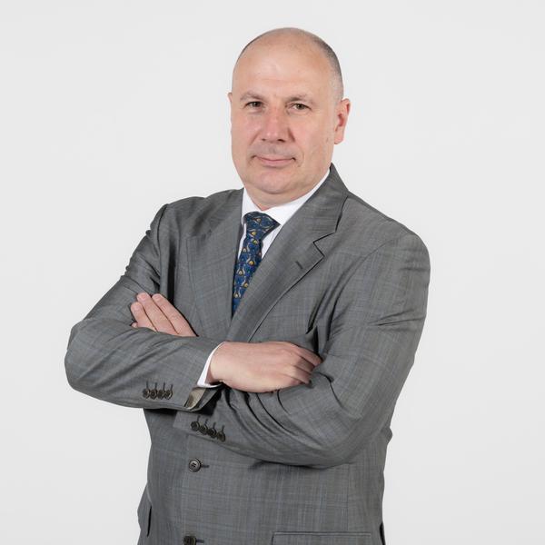 Ikramov Armondzhon