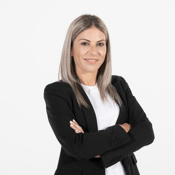 Efthimia Efthimiou