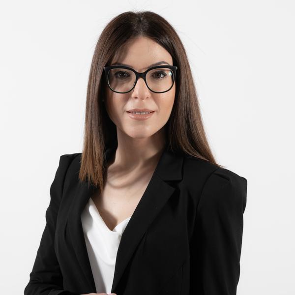 Georgia Mattheou