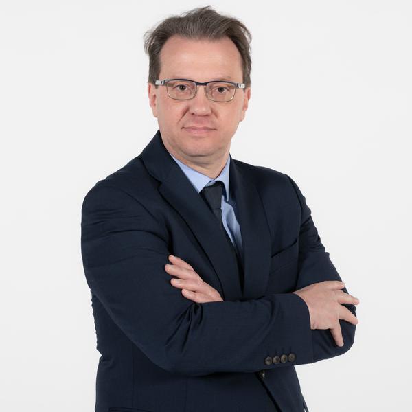 Grigoris Michailidis