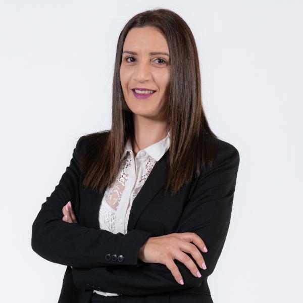 Irene Evriviadou