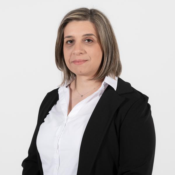 Katerina Efthyvoulou