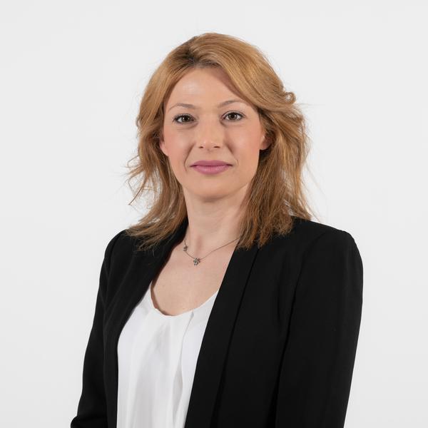 Mary Skourou