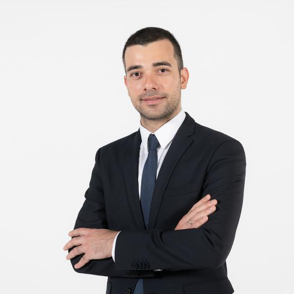 Michalis Zambyrinis