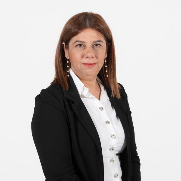 Miranda Symeou