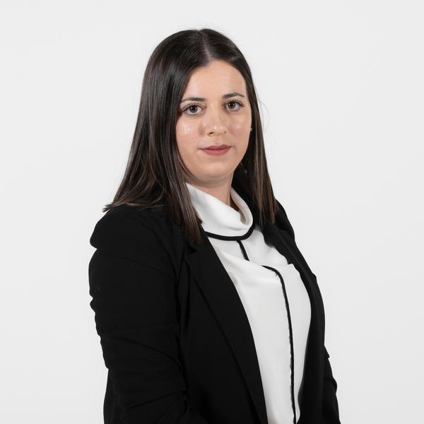 Sofia Constantinou