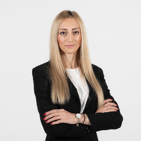 Xenia Kalogirou
