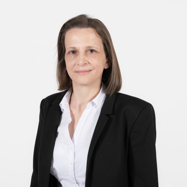 Мария Симеониду (Maria Symeonidou)