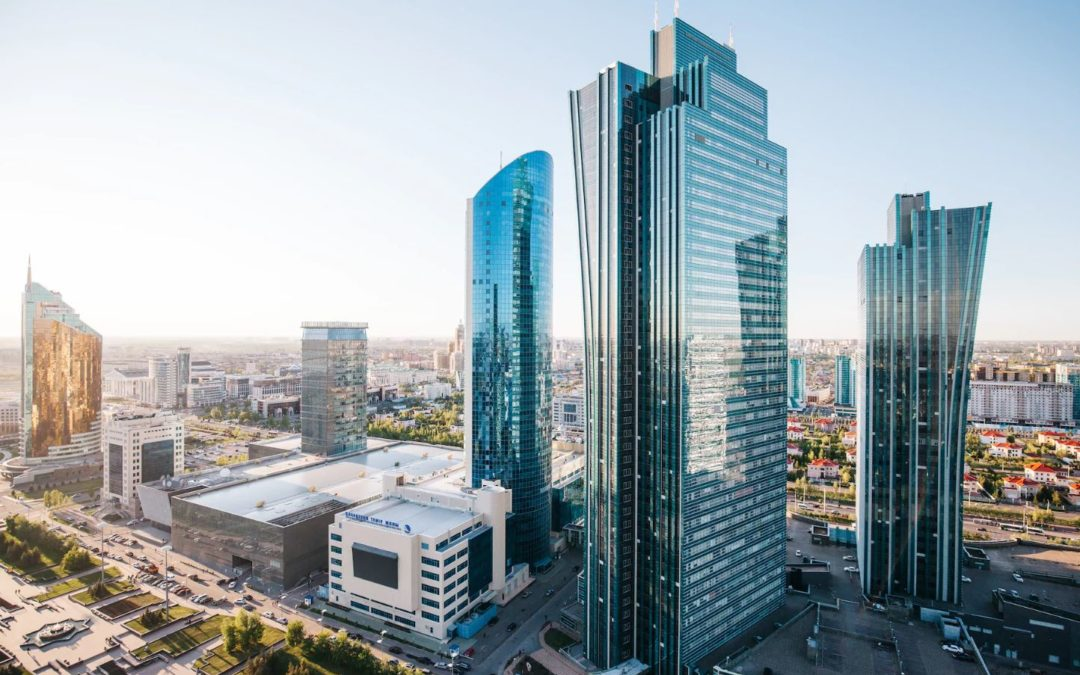 Kazakhstan and Cyprus Business Ties Enhance Economic Relations