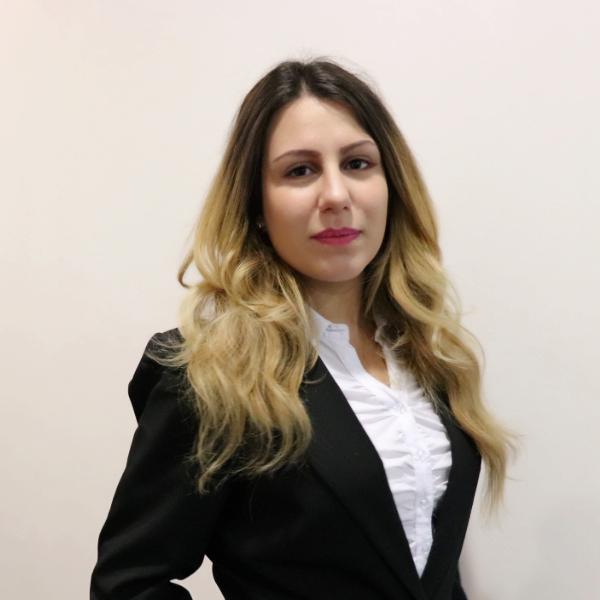 Suzana Pavlidou