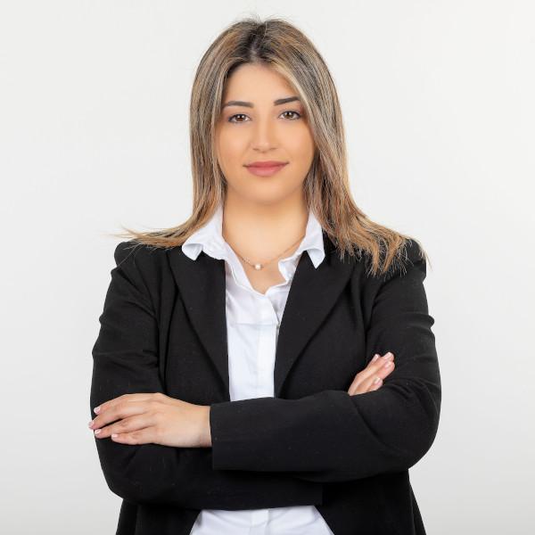 Georgia Georgiadou