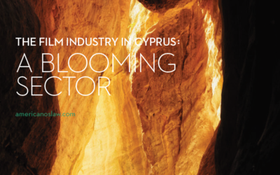 The Film Industry in Cyprus